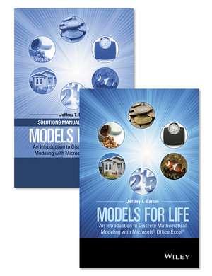 Models for Life imagine