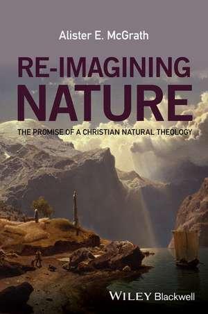 Re–Imagining Nature