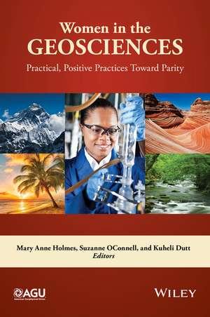 Women in the Geosciences
