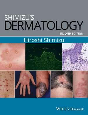 Shimizu′s Dermatology de Hiroshi Shimizu