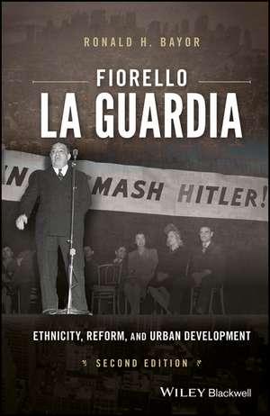 Fiorello La Guardia