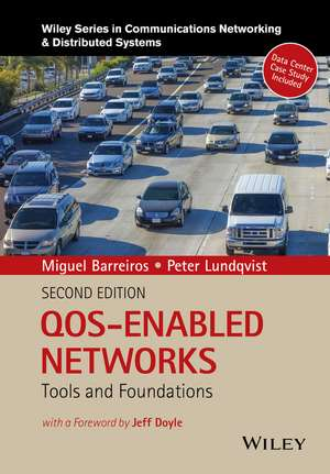 QOS–Enabled Networks