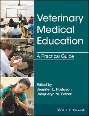 Veterinary Medical Education