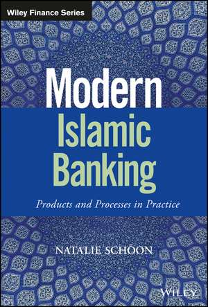 Modern Islamic Banking