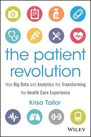 The Patient Revolution imagine