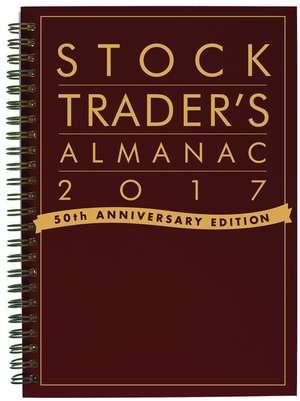 Stock Trader′s Almanac 2017