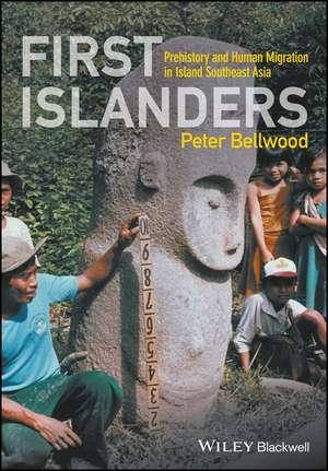 First Islanders