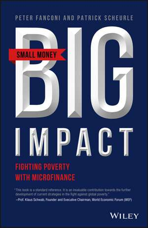 Small Money Big Impact