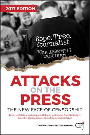 Attacks on the Press
