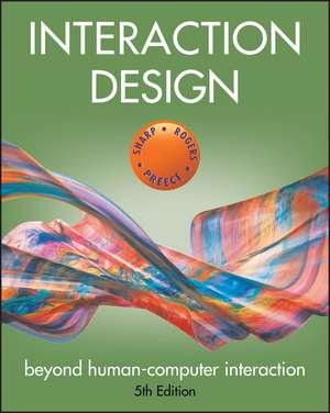 Interaction Design imagine