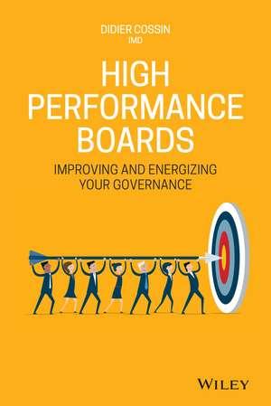 High Performance Boards imagine