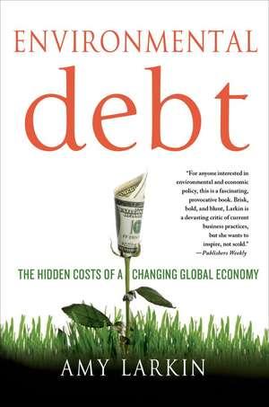 Environmental Debt imagine