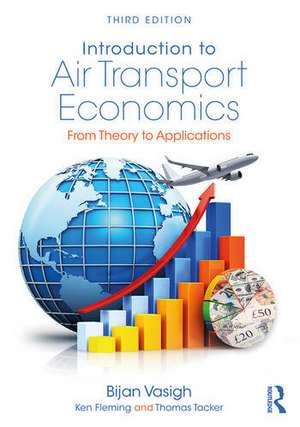 Introduction to Air Transport Economics imagine