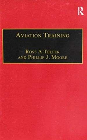 Aviation Training de Ross A. Telfer
