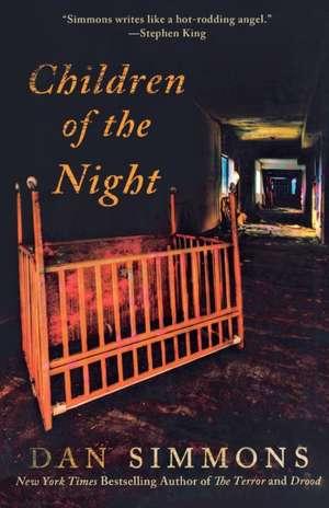 Children of the Night de Dan Simmons