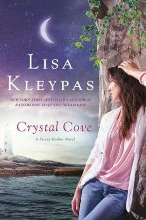 Crystal Cove de Lisa Kleypas