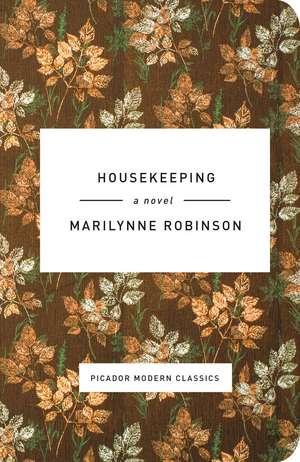 Housekeeping de Marilynne Robinson