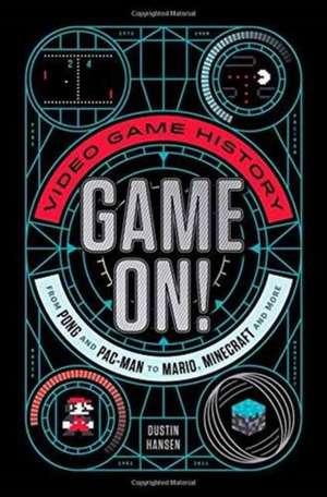 Game On! de Dustin Hansen