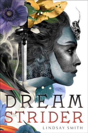 Dreamstrider de Lindsay Smith