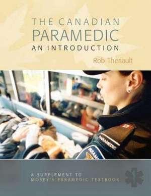 Canadian Paramedic Essentials