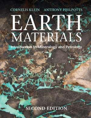 Earth Materials imagine
