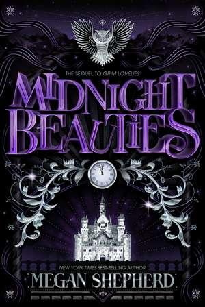 Midnight Beauties de Megan Shepherd