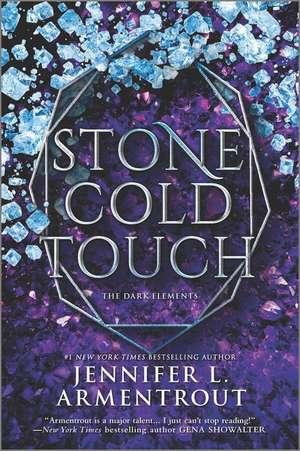 Stone Cold Touch de Jennifer L. Armentrout