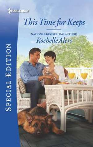 This Time for Keeps de Rochelle Alers