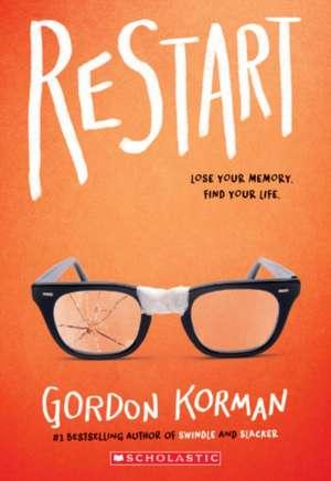 Restart de Gordon Korman