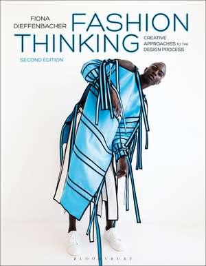 Fashion Thinking imagine