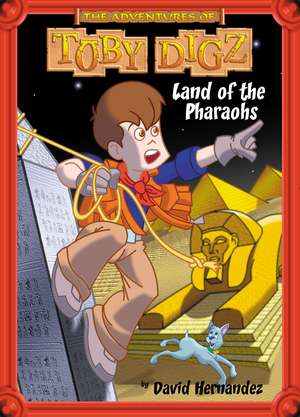 Land of the Pharaohs de David Hernandez