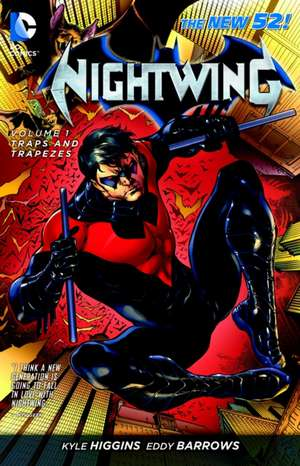 Nightwing Vol. 1