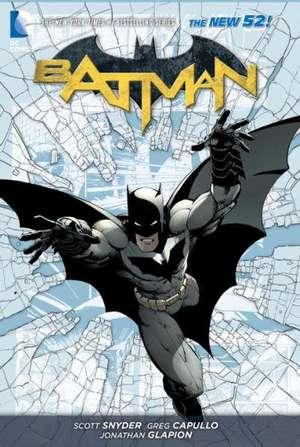 Batman, Volume 6