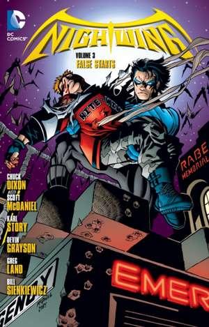 Nightwing, Volume 3
