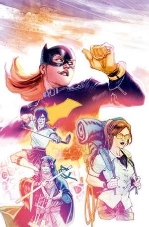 Batgirl Vol. 1 Beyond Burnside (Rebirth) de Hope Larson