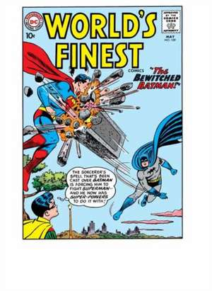 Batman and Superman in World's Finest de  Various