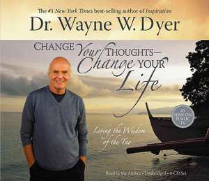 Change Your Thoughts - Change Your Life, 8-CD Set