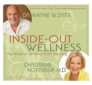 Inside-out Wellness