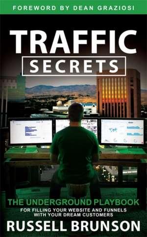 Traffic Secrets de Russell Brunson