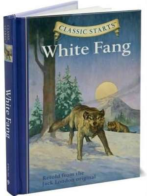 Classic Starts(tm) White Fang