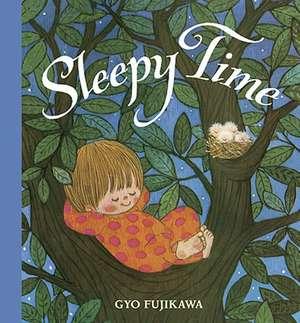 Sleepy Time imagine