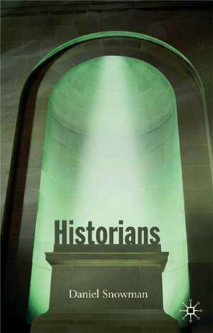 Historians de D. Snowman