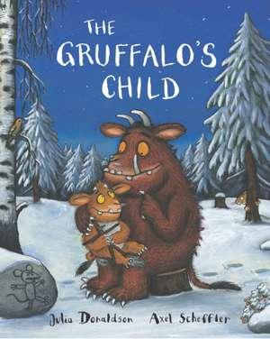 The Gruffalo's Child de Axel Scheffler