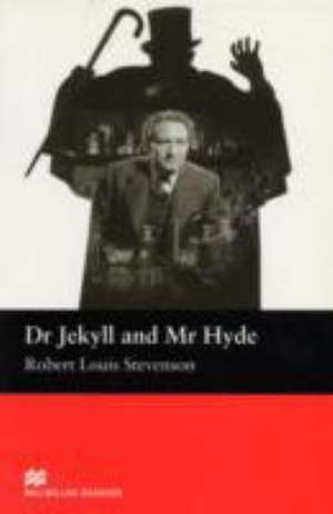 Macmillan Readers Dr Jekyll and Mr Hyde Elementary Reader de Robert Louis Stevenson