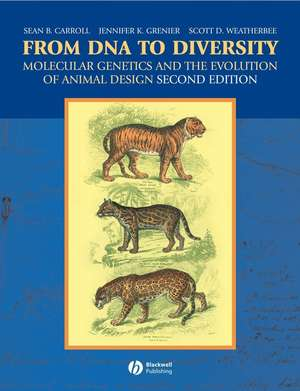 From DNA to Diversity imagine