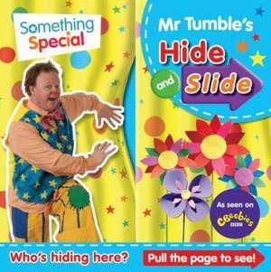 Egmont Publishing UK: Something Special: Mr Tumble's Hide an de  Egmont Publishing UK