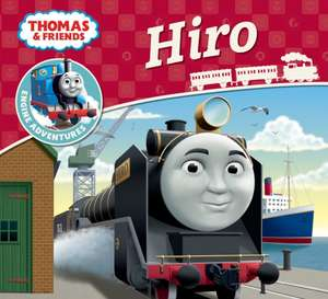Thomas & Friends: Hiro