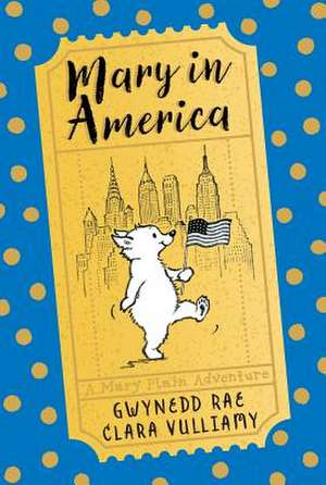 Mary in America