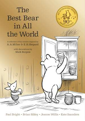 Winnie the Pooh - The Best Bear imagine