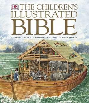 The Children's Illustrated Bible imagine